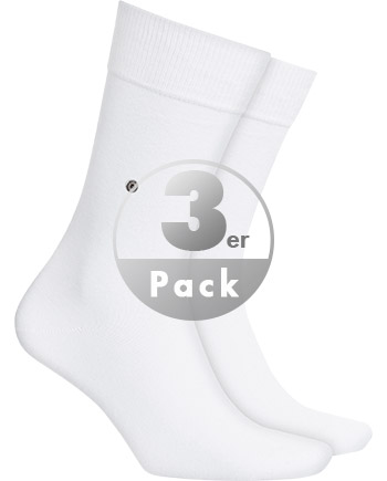 Burlington Socken Lord 3er Pack 21021/00