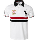Polo Ralph Lauren Polo-Shirt 710694695/001