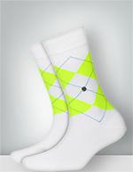 Burlington Damen Socken Neon Qeen 22070/2000