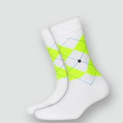 Burlington Damen Socken Neon Qeen 22070/2000