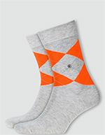 Burlington Damen Socken Neon Qeen 22070/3820
