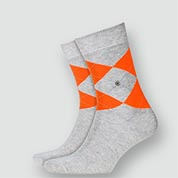 Burlington Damen Socken Neon Qeen 22070/3820