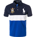 Polo Ralph Lauren Polo-Shirt 710694701/001