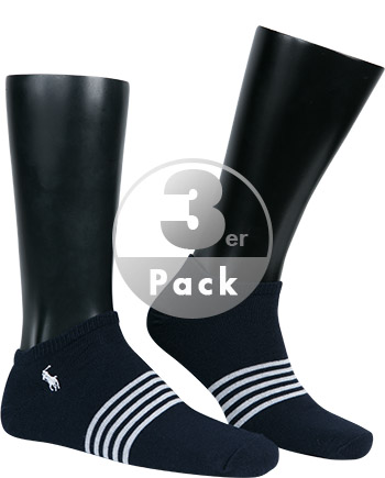 Polo Ralph Lauren Socken 3er Pack 449655276/003 (Dia 1/1)