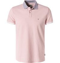 Wrangler Polo-Shirt chalk pink