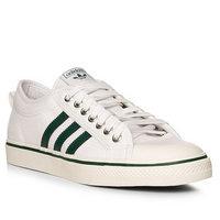 adidas ORIGINALS Nizza weiß-grün