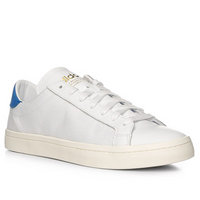adidas ORIGINALS Courtvantage weiß