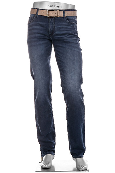 Alberto Regular Slim Fit Pipe 48171559/885