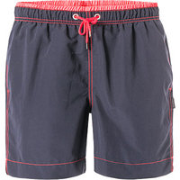 Jockey Long-Short