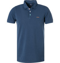 N.Z.A. Polo-Shirt navy