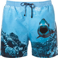 HUGO BOSS Badeshorts Swordfish