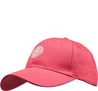 N.Z.A. Cap red