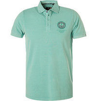 N.Z.A. Polo-Shirt green