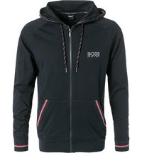HUGO BOSS Sweatjacke Authentic