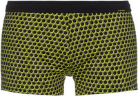 bruno banani Shorts print Glow Tech