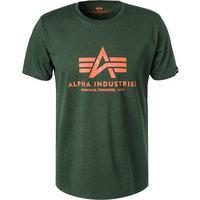 ALPHA INDUSTRIES Basic T-Shirt