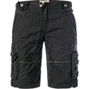 ALPHA INDUSTRIES Shorts Terminal 181210/03