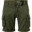 ALPHA INDUSTRIES Crew Shorts 176203/142