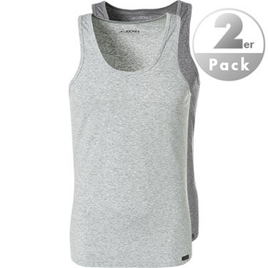Jockey A-Shirt 2er Pack 25002712/946