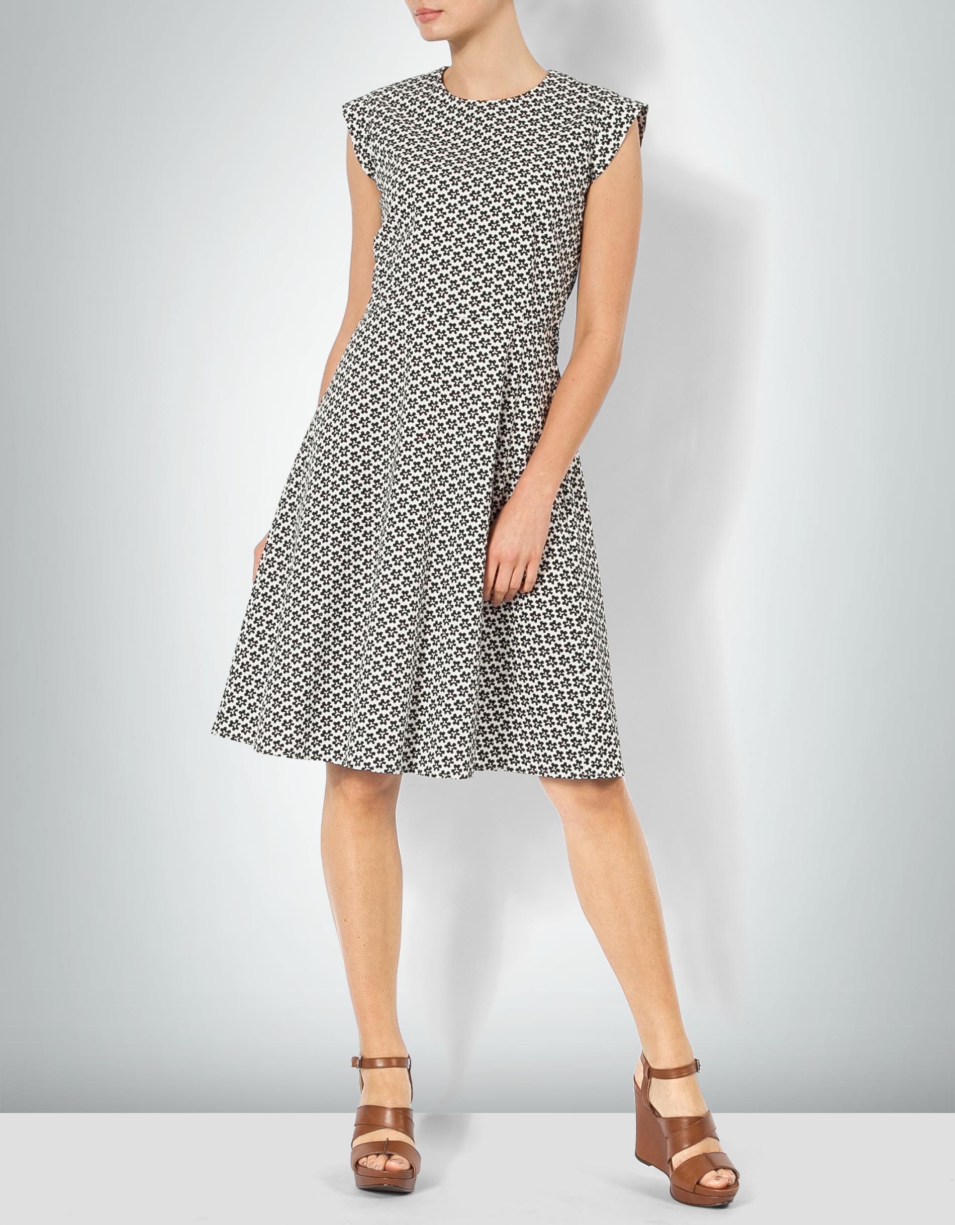 first rate 3ad9f 48255 Marc O'Polo Damen Kleid mit Blumen-Dessin empfohlen von ...