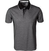 HUGO BOSS Polo-Shirt Piket