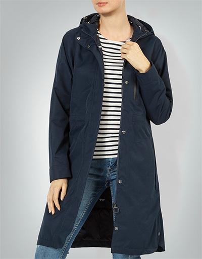 6136fabc7f83 Barbour Damen Mantel marine LWB0459NY51   fashionsisters.de