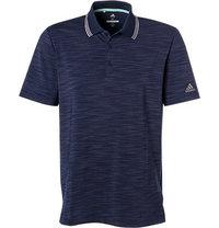 adidas Golf Polo-Shirt navy
