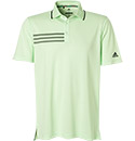 adidas Golf Polo-Shirt green CF7887