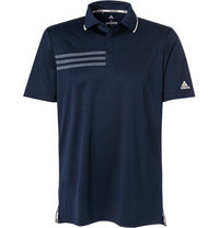 adidas Golf Polo-Shirt navy