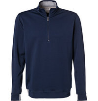 adidas Golf Troyer navy