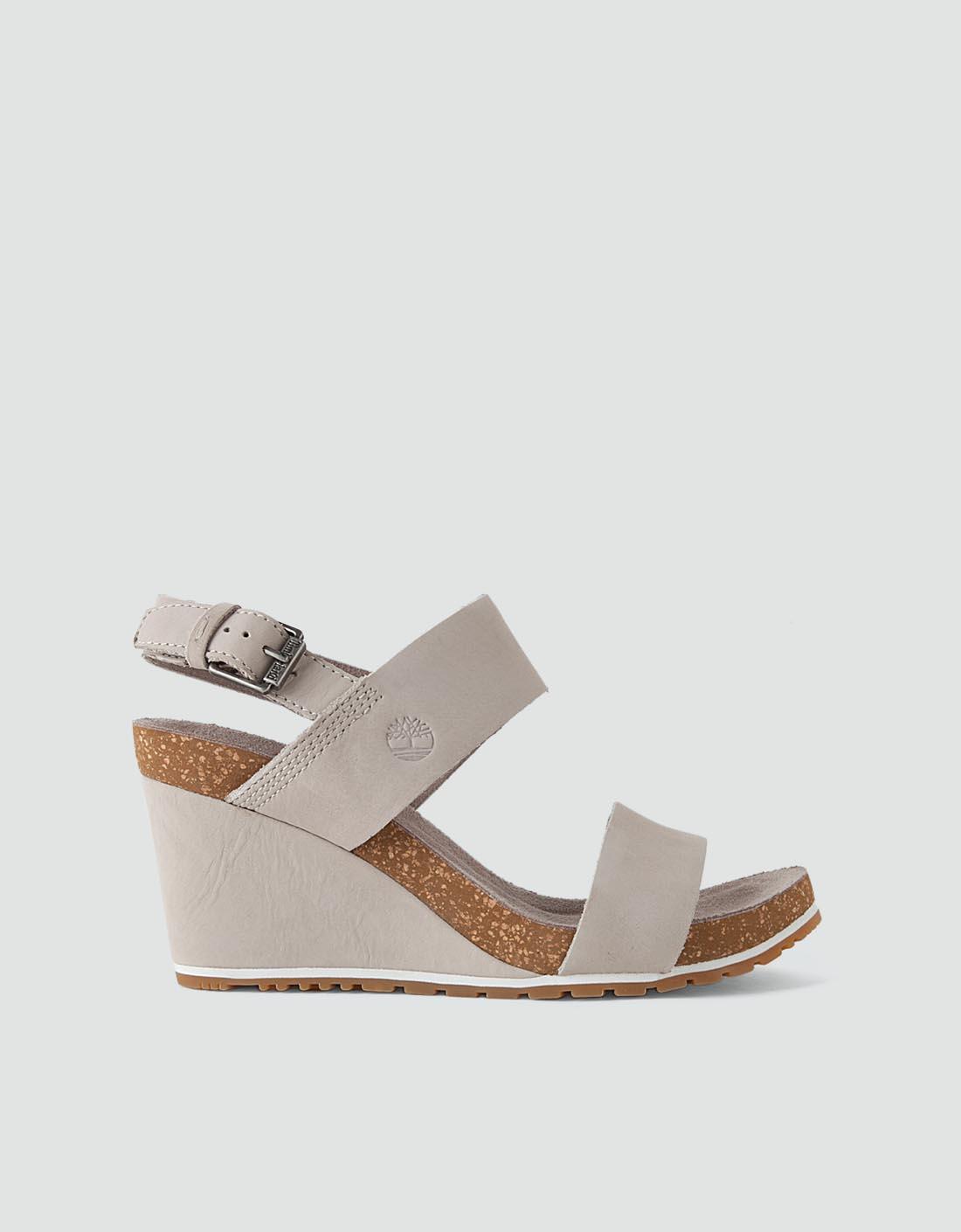 Schuhe Mit Von Empfohlen Timberland Sandalen Keilabsatz Deinen Damen USzVpqGML