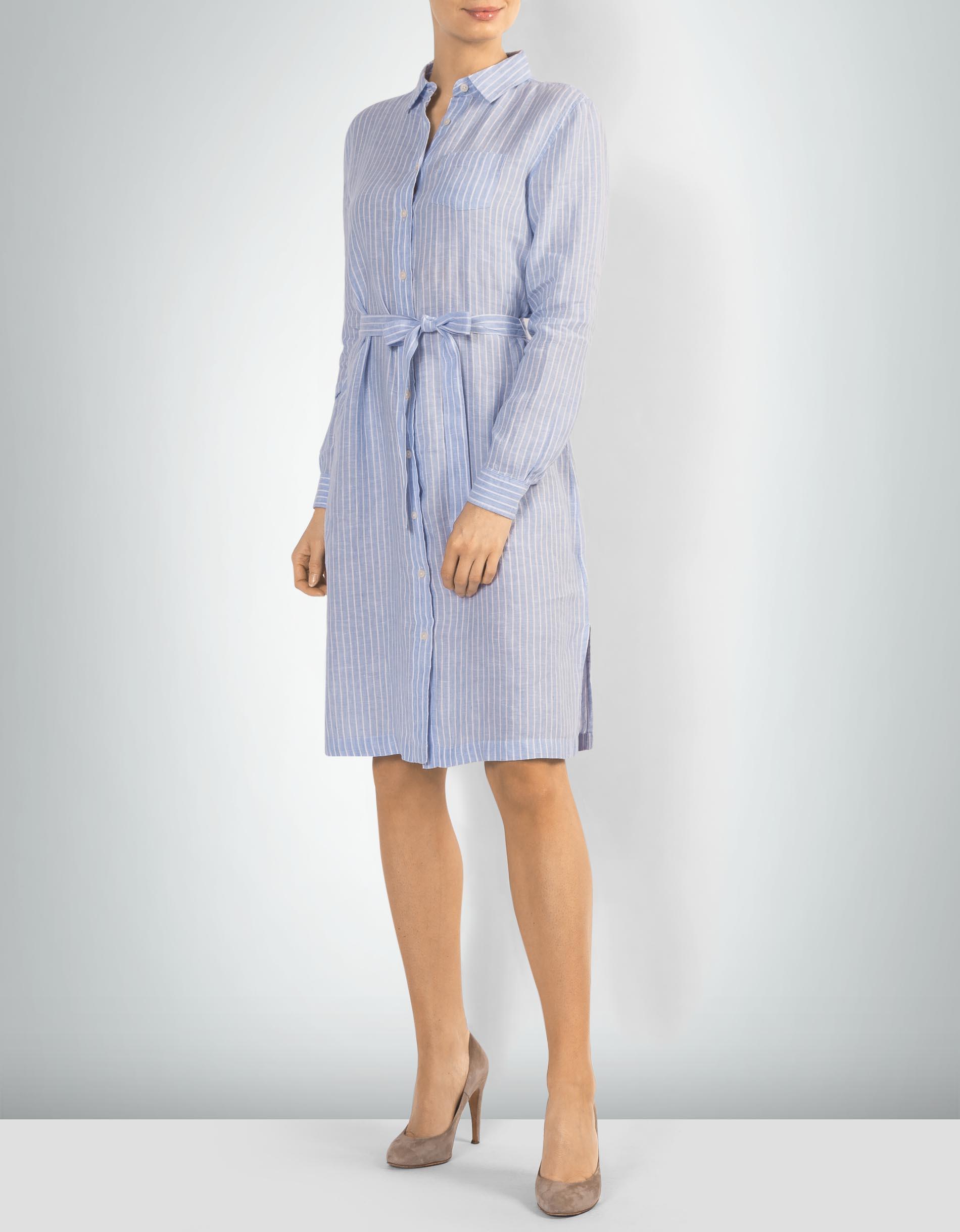 Deinen Damen Blusen Kleid Schwestern Aus Von Empfohlen Baumwolle Gant DEHWYI29