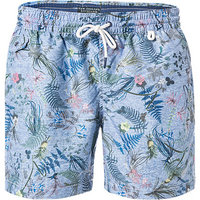 N.Z.A. Swimshorts blue