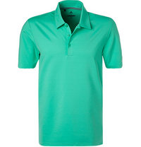 adidas Golf Polo-Shirt green
