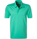 adidas Golf Polo-Shirt green CE0007