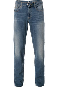 7 for all mankind Jeans Slimmy hellblau