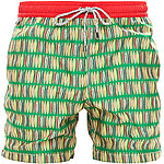 Okay: Mc Alson Badeshorts S3708/multicolor