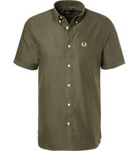 Fred Perry Hemd