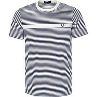 Fred Perry T-Shirt Fine Stripe