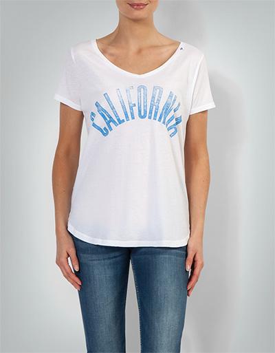 Replay Damen T-Shirt W3931D.000.22042P