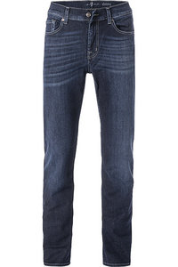 7 for all mankind Jeans Slimmy NY blau