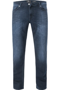 7 for all mankind Jeans Standard blau