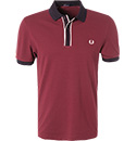 Fred Perry Polo-Shirt M3588/122