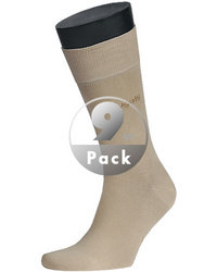 bugatti Soft C. Business Socken Pack