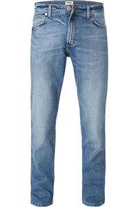 Wrangler Jeans used stone