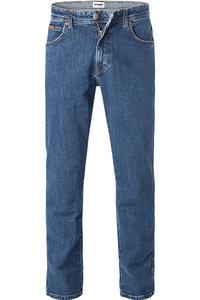 Wrangler Jeans rolling rock