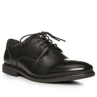 Clarks Banbury Lace black leather
