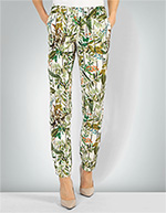 Alberto woman Hose Amy Jungle 22563550/065