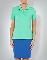 adidas Golf Damen Polo-Shirt green CE3069