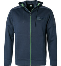 HUGO BOSS Sweatjacke Saggy 50379119/410